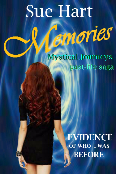 Mystical Journeys: Memories
